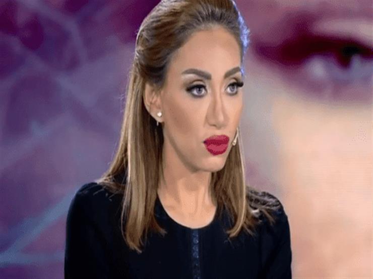 عاجل| ريهام سعيد تُعلن تعاقدها مع قناة مصرية جديدة.. إليكم التفاصيل وطبيعة البرنامج