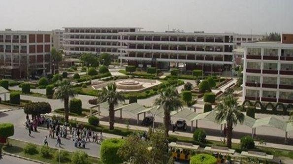 موعد فتح باب الترشح لمنصب عمداء كليتي الزراعة والتمريض بجامعة المنيا