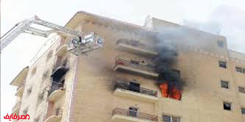 السبب وراء تَفحُّم طفلين بحريق في السلام..ووالداهما يعترفان: إنشغلنا عنهما