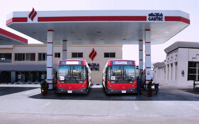 خطة حكومية للتحول التدريجي من سيارات البنزين والسولار إلى الغاز