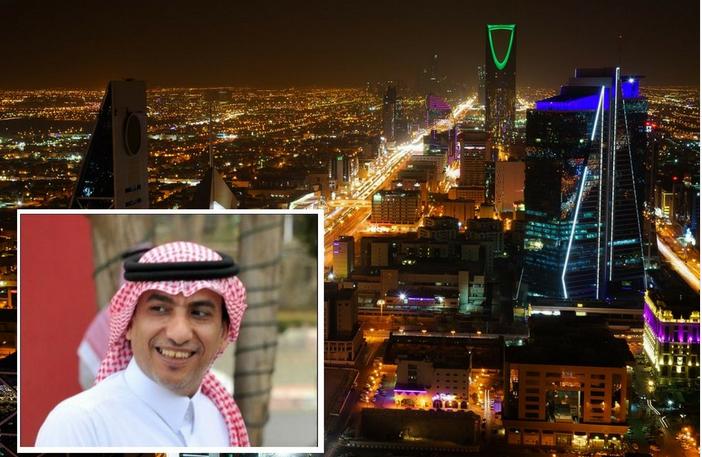 """«كاتب سعودي»: """"كلي ثقة أن كثيراً من السعوديين سيسعدهم السفر إلى إسرائيل ورؤية الماء والخضرة والوجه الحسن"""""""
