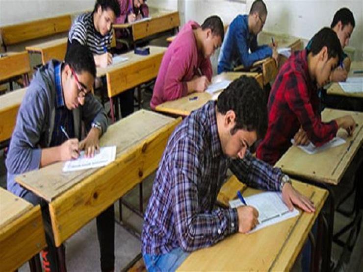 """""""التعليم"""": نتيجة الثانوية العامة مساء السبت القادم.. وانتهاء التصحيح غداً"""