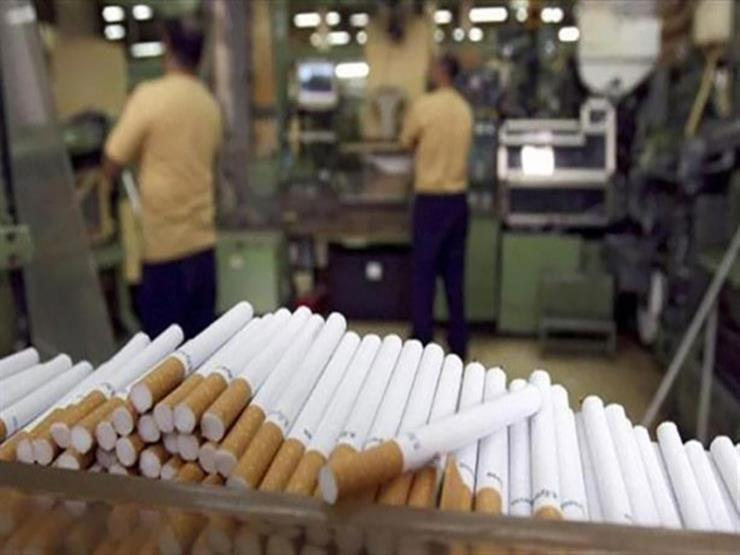 الشرقية للدخان تعلن عن زيادات جديدة في أسعار السجائر المحلية والأجنبية