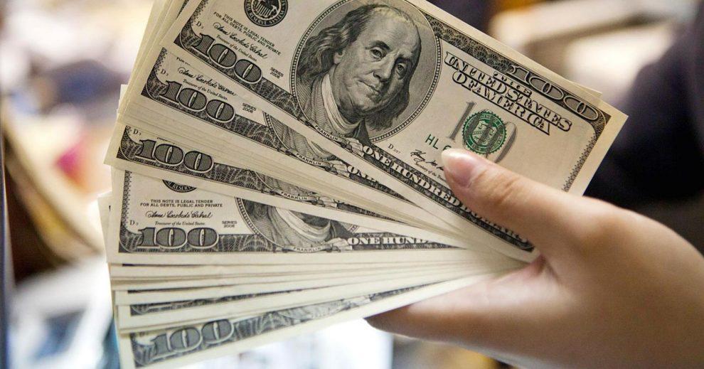 سعر الدولار اليوم الاثنين 1-10-2018 في البنوك المصرية