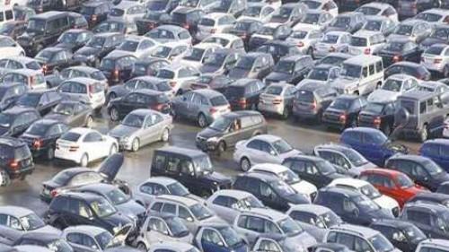 مفاجأة في سوق المستعمل.. بـ 50 ألف جنيه فقط تستطيع امتلاك سيارة بمواصفات مميزة (تكييف و باور)
