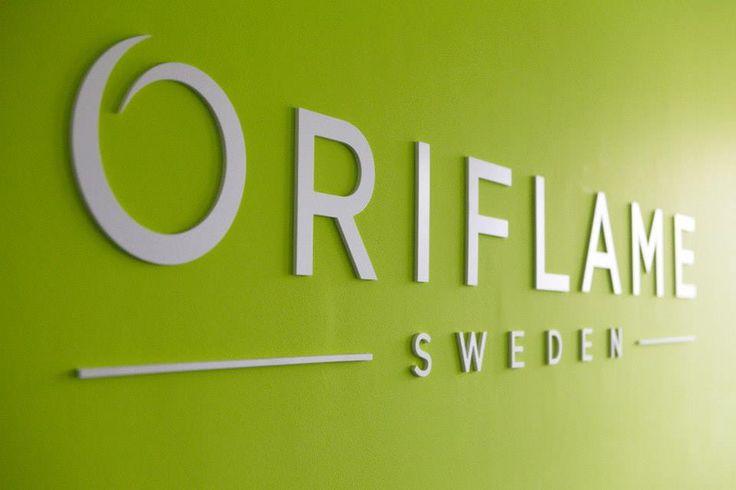 كتالوج شركة أوريفليم لشهر أغسطس 2018