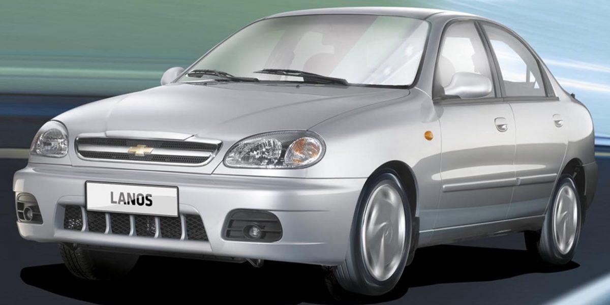 مميزات وعيوب سيارة شيفورلية لانوس 2018 الأكثر مبيعا في مصر