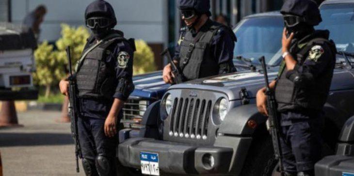 عصابة من رجال أمن يسرقون منزل سفير دولة أجنبية بالقاهرة