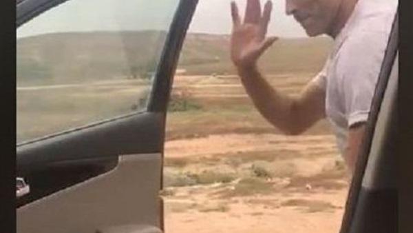 شاهد| عصام الحضري يؤدي تحدي «كيكي» كأول رياضي مصري يقوم بهذه الرقصة.. وتعليقه المثير يشعل التواصل الاجتماعي