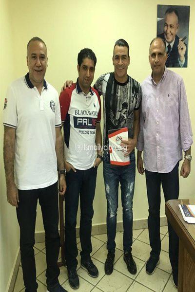 عصام الحضري ينضم لصفوف الدراويش الموسم المقبل