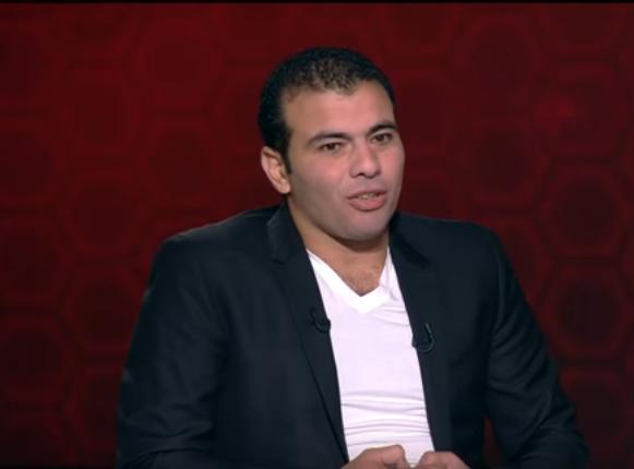 شاهد.. متعب يُعلن عن تفاصيل عقده الجديد ويُدلي بتصريحات مثيرة عن حسام الدبري