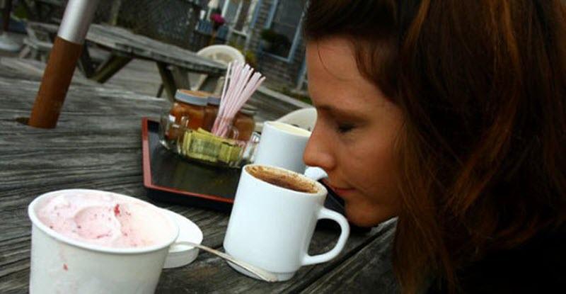 تعرف على «فوائد رائحة» القهوة التي لا يعرفها الكثير