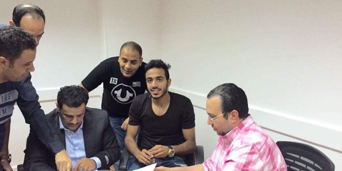 قرار عاجل من اتحاد كرة القدم المصري بشأن أزمة الزمالك وكهربا