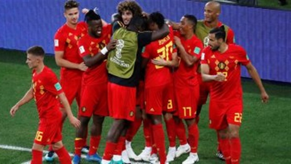 بلجيكا تصعد على حساب اليابان بسبب لاعب عربي