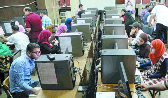 توقعات تنسيق المرحلة الأولى لطلاب الثانوية العامة ٢٠١٨