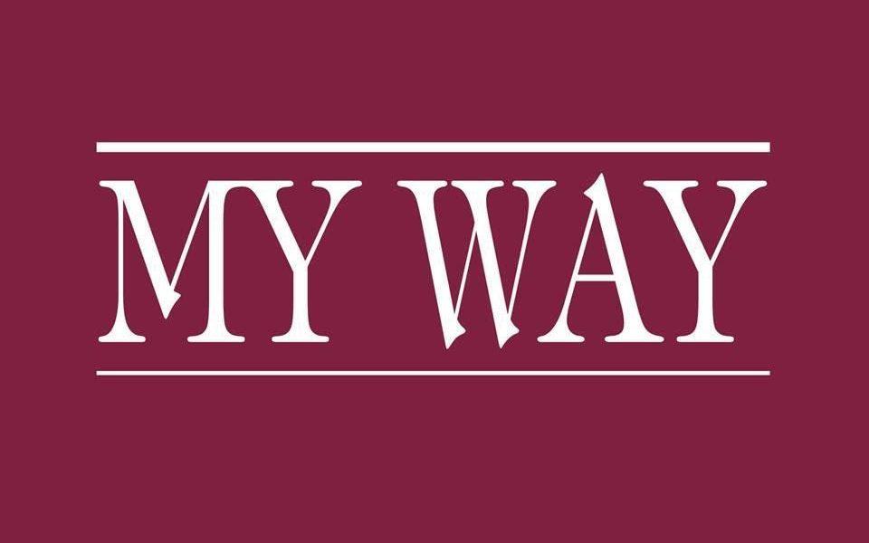 كتالوج ماي واي MY WAY لشهر  أغسطس