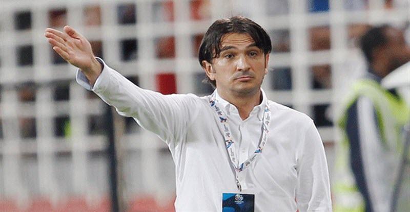 تصريحات صادمة لمدرب كرواتيا.. تظهر الوجه الآخر لبلاده