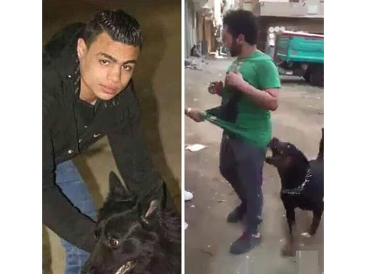 مفاجأت في واقعة كلب سيكا بفيصل الذي أشعل مواقع التواصل الاجتماعي أمس