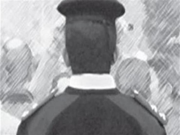 """عاجل.. تفاصيل مثيرة وراء مقتل """"أمين شرطة"""" داخل قسم شرطة إمبابة منذ قليل"""