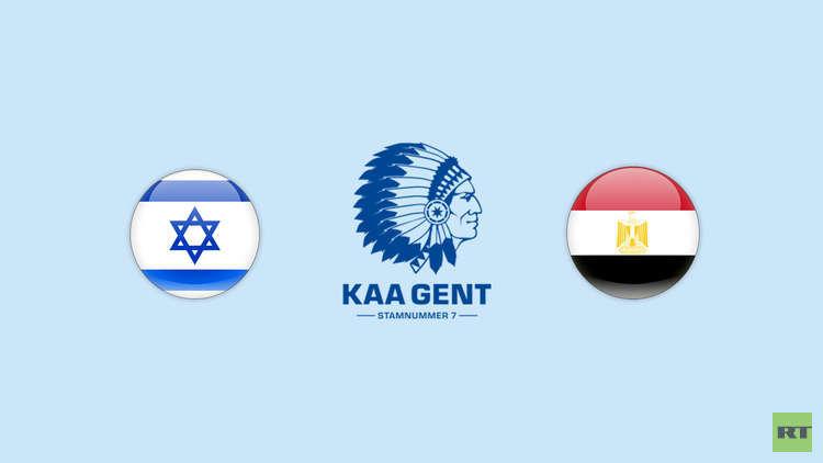 لأول مرة.. لاعب مصري وآخر إسرائيلي في صفوف فريق واحد في أوروبا !!