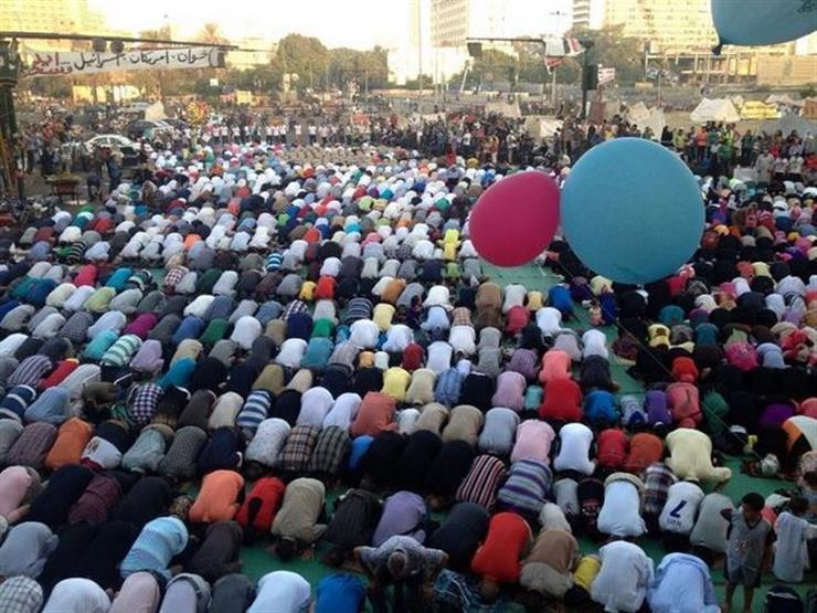 """عاجل وبالتفاصيل.. معهد الفلك يعلن مواعيد """"صلاة العيد"""" في القاهرة والمحافظات"""