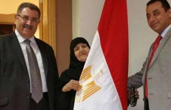 بعد عوتها أمس من السعودية.. مفاجأة غير متوقعة من الدولة المصرية للحاجة «سعدية» صاحبة العمرة المزيفة