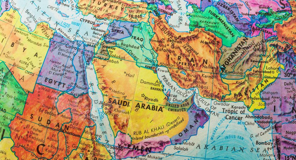 """مفاجأة.. مجلة أمريكية: """"إكتشاف مصري جديد سيغير قواعد اللعبة في الشرق الأوسط"""""""