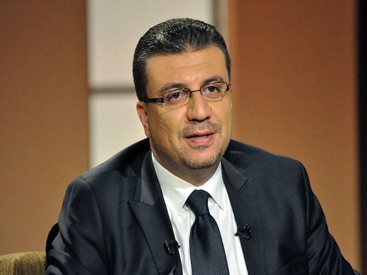 شاهد  «عمرو الليثي» يعود من جديد أول أكتوبر من خلال برنامجه المميز على تلك الفضائية المصرية