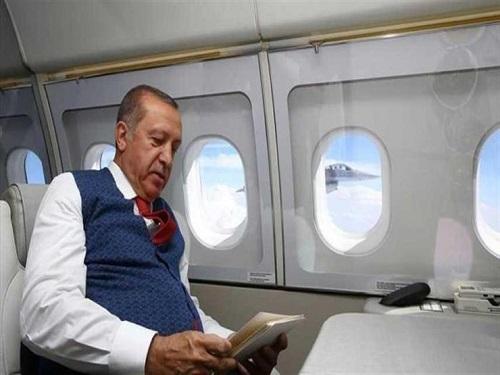 """سر جديد يقلب الموازين في تركيا.. اعتقال الطيار الذي أنقذ أردوغان ليلة """"الانقلاب"""""""