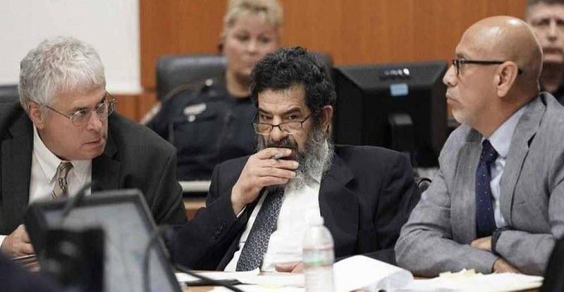 إعدام شبيه «صدام حسين» في أمريكا.. تعرف على السبب !!