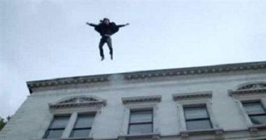 عامل ينتحر بإلقاء نفسه من الطابق الرابع بالأسكندرية