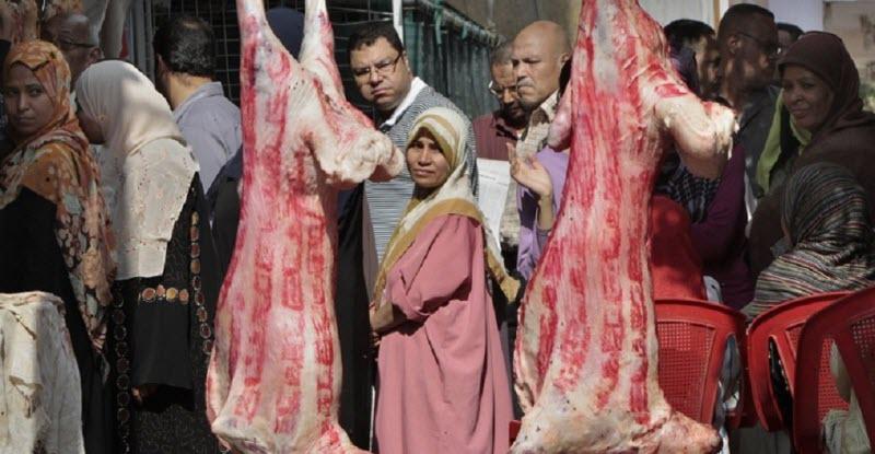بمناسبة العيد | أسعار مخفضة للحوم في المجمعات الاستهلاكية
