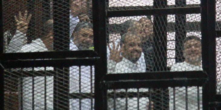 """جماعة """"الإخوان المسلمين"""" في مصر تطرح مبادرة تتضمن الدعوة للحوار الوطني"""