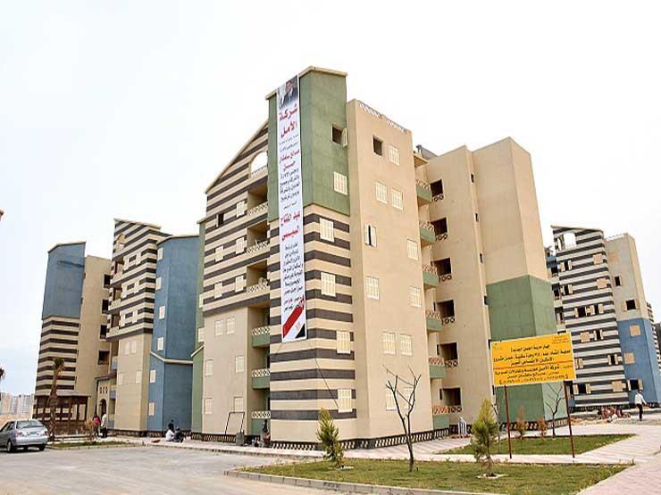 رسميًا.. الحكومة تكشف عن موعد فتح باب الحجز على شقق الإسكان في كافة المحافظات
