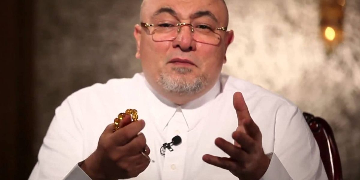 داعية إسلامي مصري يعلن تبرعه بكامل جسده بعد وفاته على الهواء مباشرة واستثنى هذه الأعضاء