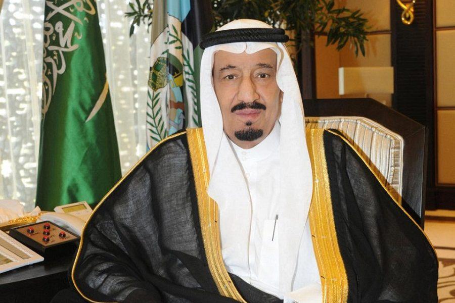 استضافة الملك السعودي 1000 حاج من أسر شهداء الجيش والشرطة المصريين