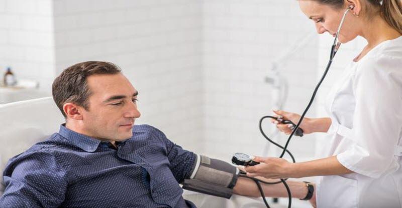 بشرى لمرضى الضغط | توليفة ثلاثية تعيد الأمل وتقلل من خطر الأزمات القلبية