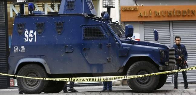 عاجل| الشرطة التركية تصدر بيان رسمي بشأن الهجوم على مبنى السفارة الأمريكية في أنقرة منذ قليل.. وحجم الخسائر البشرية حتى الآن