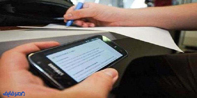 وزارة التعليم تتوعد طلاب لجنة الأكابر بتطبيق عقوبات صارمة بسبب ثبوت وقائع الغش