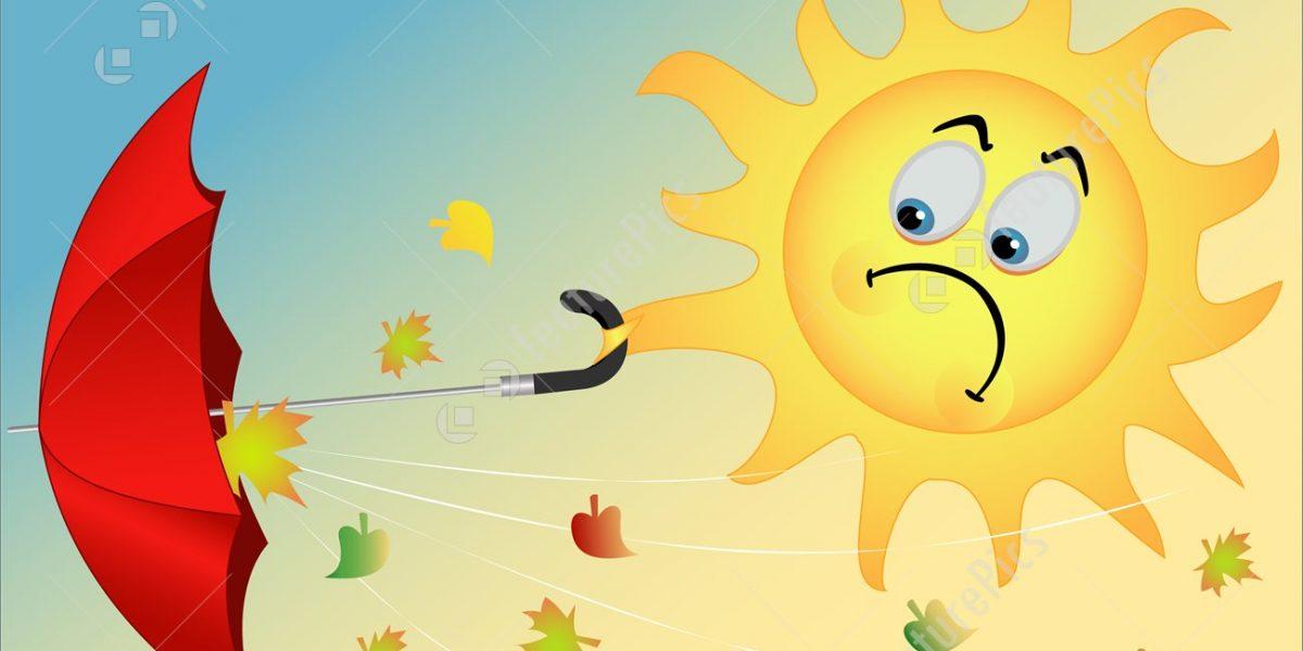 توقعات هيئة الأرصاد إنخفاض في درجات الحرارة اليوم مع توقع سقوط أمطار