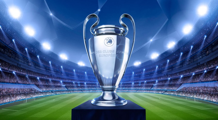 مواعيد مباريات مجموعات دوري ابطال اوروبا لعام 2019