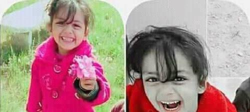 شاهد| جريمة بشعة تُبكي القلوب وتفاصيل مرعبة وراء ذبح الطفلة «نور» 5 سنوات منذ قليل بالقصاصين.. ووالدها يكشف القاتل