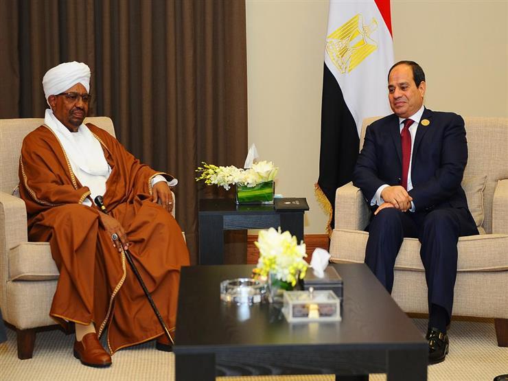 مساهمة مصر في انشاء محطات مياه وسد واو بجنوب السودان