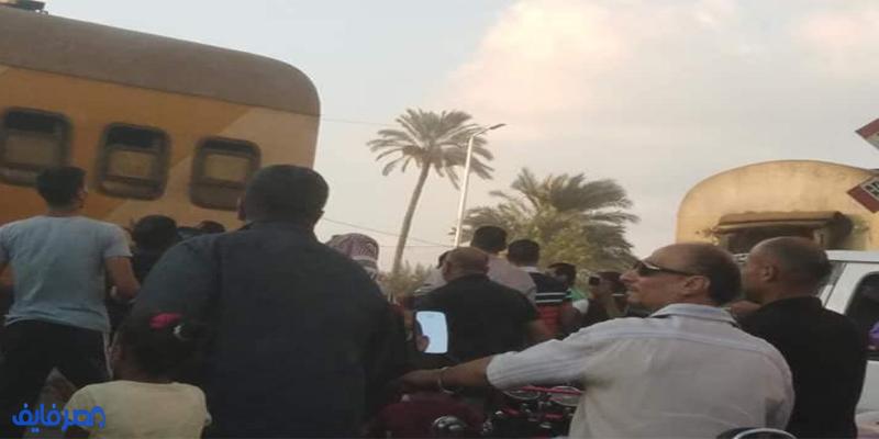 حادث قطار الأسكندرية يدفع وزارة النقل لتحويله إلى مترو