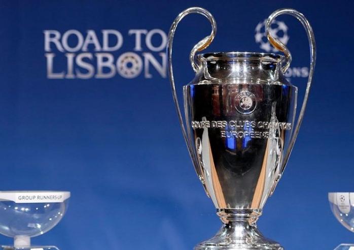 نتيجة قرعة دوري أبطال اوروبا لعام 2018 وأفضل لاعب في اوروبا