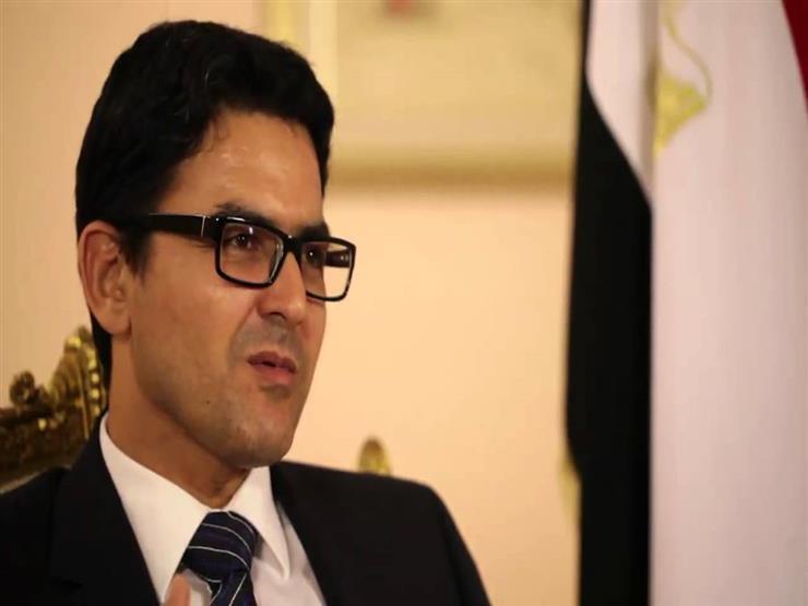بالصور.. احتجاز الدكتور «محمد محسوب» الوزير السابق وترحيله إلى مصر خلال ساعات.. وأيمن نور يتوسل للغرب