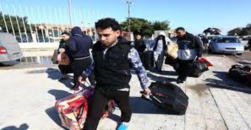 مستقبل العمالة المصرية في الدول العربية في خطر .. تعرف على السبب !