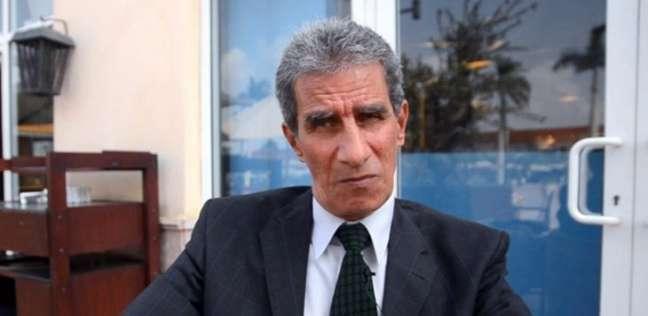 قرار عاجل من النيابة العامة بشأن السفير السابق «معصوم مرزوق»