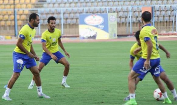 موعد مباراة الإسماعيلي والكويت في البطولة العربية والقنوات الناقلة