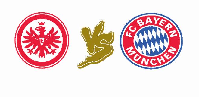 توقيت مباراة بايرن ميونخ وأينتراخت فرانكفورت في كأس السوبر الألماني والقنوات الناقلة
